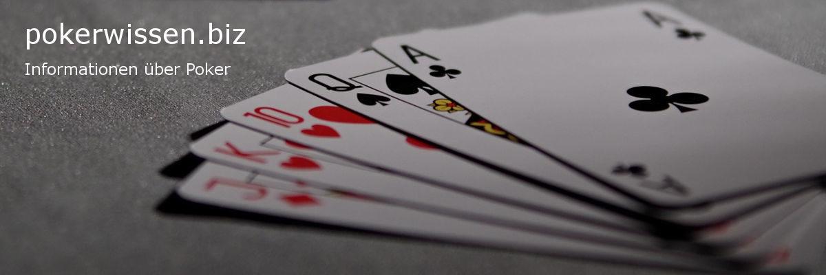 pokerwissen.biz - Informationen über Poker